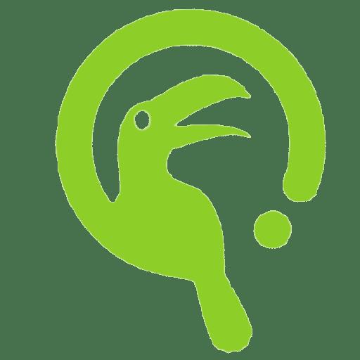 Tucanes Tours Logo Icon